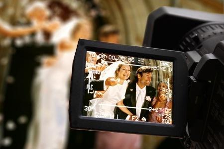 videograaf huwelijk