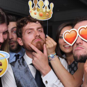 photobooth huren trouwfeest