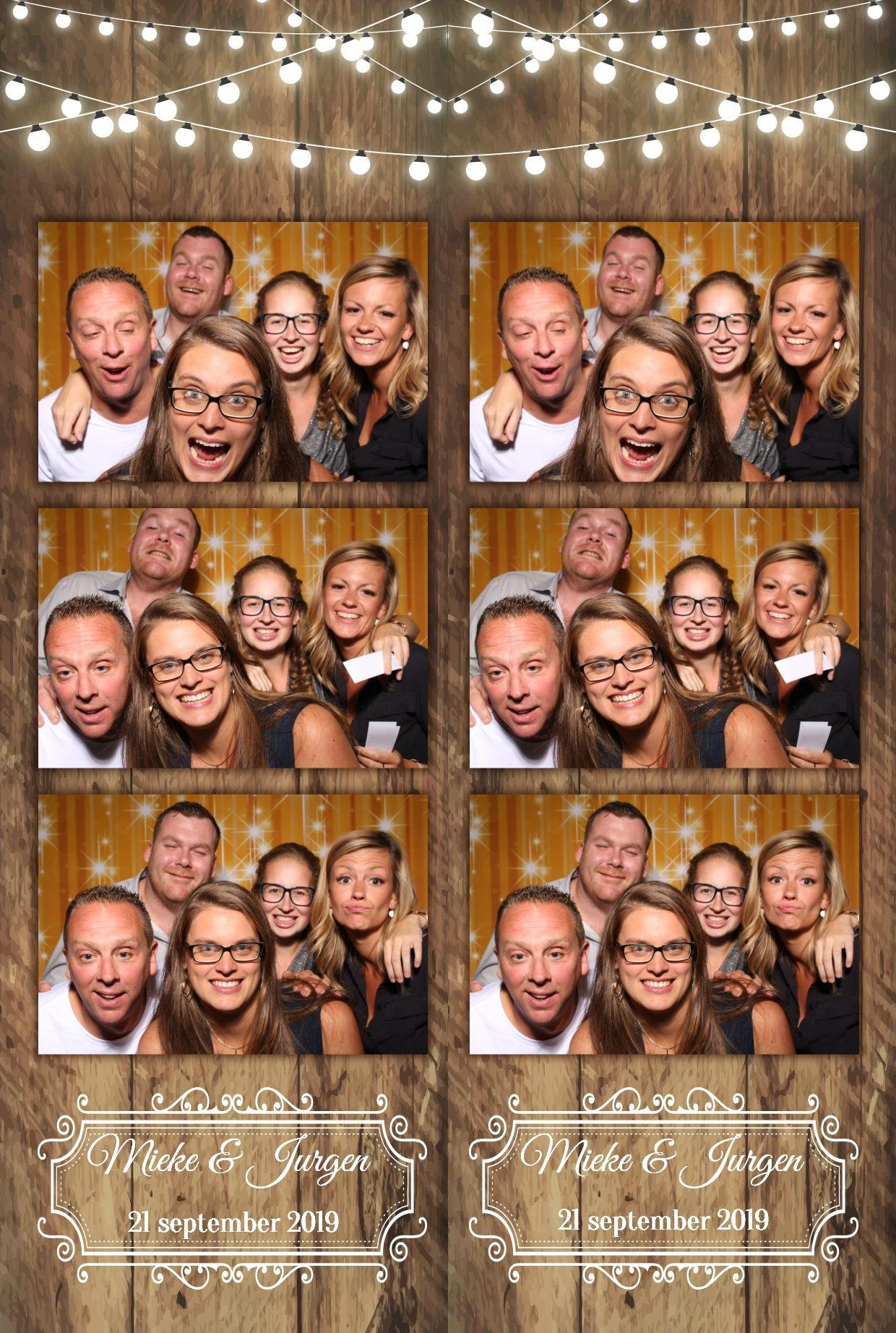 photobooth trouwfeest huren